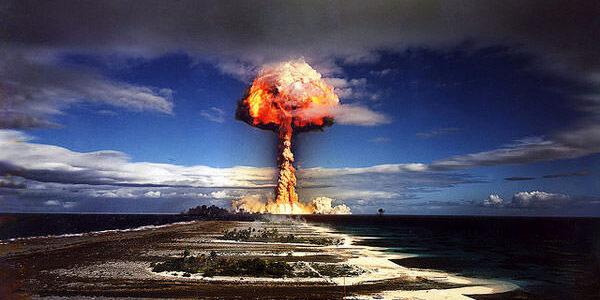 Міжнародний день мобілізації зусиль проти загрози ядерної війни