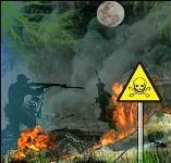 Міжнародний день попередження експлуатації довкілля під час війни та військових конфліктів