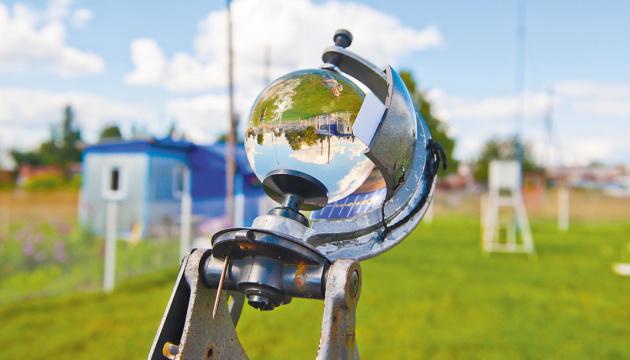 Всесвітній день метеоролога